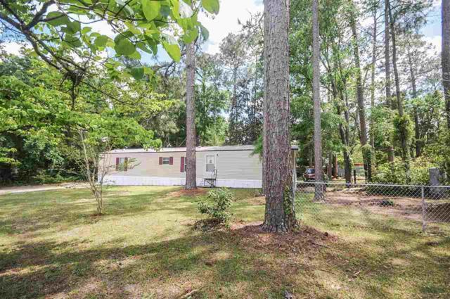 9520 Trailing Oaks, Tallahassee, FL 32305 (MLS #293181) :: Berkshire Hathaway HomeServices Beach Properties of Florida