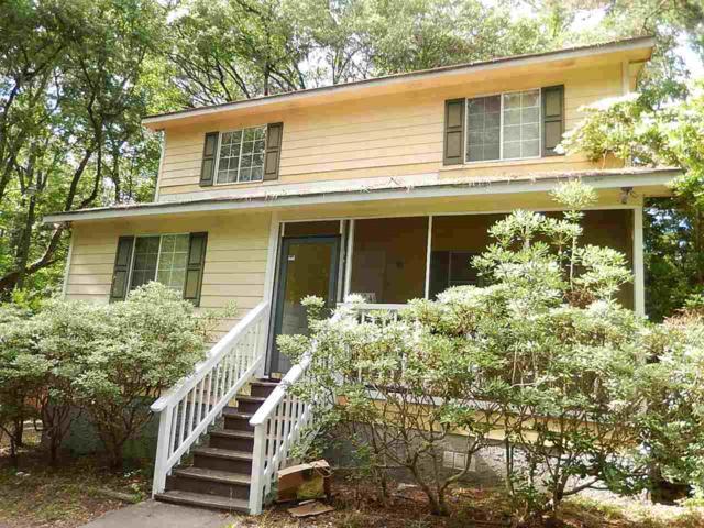 5274 Family Tree, Tallahassee, FL 32303 (MLS #293303) :: Berkshire Hathaway HomeServices Beach Properties of Florida