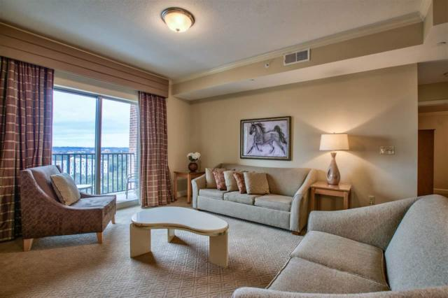 215 W College Ave Unit 903, Tallahassee, FL 32301 (MLS #293342) :: Berkshire Hathaway HomeServices Beach Properties of Florida
