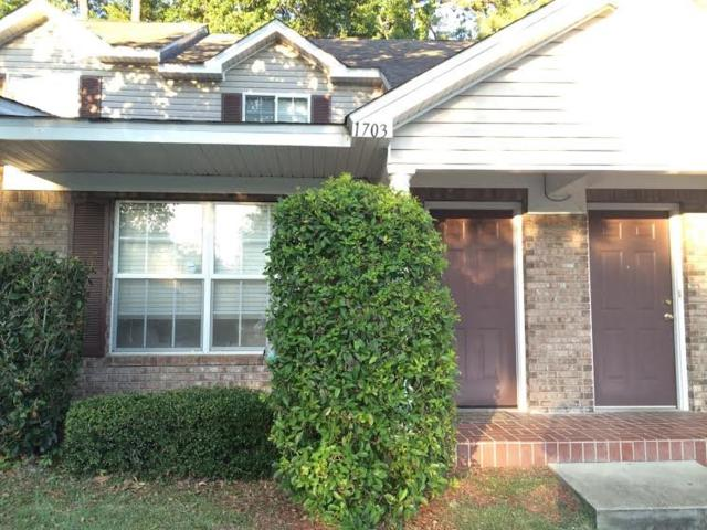 2738 W Tharpe St, Tallahassee, FL 32303 (MLS #293426) :: Berkshire Hathaway HomeServices Beach Properties of Florida