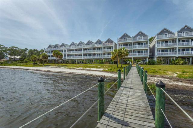 3186 Hwy 98, Carrabelle, FL 32322 (MLS #293481) :: Berkshire Hathaway HomeServices Beach Properties of Florida