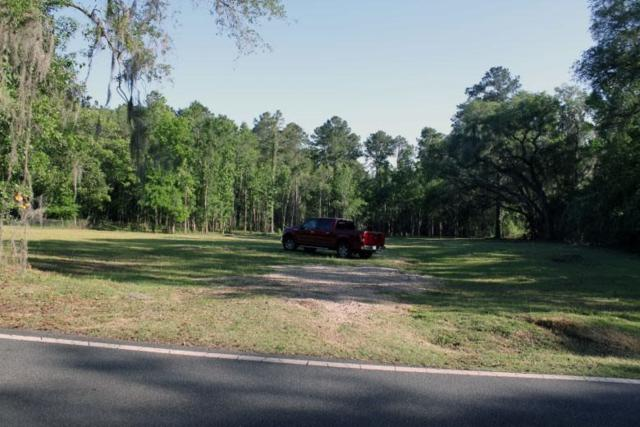 7525 Old Saint Augustine, Tallahassee, FL 32311 (MLS #293496) :: Berkshire Hathaway HomeServices Beach Properties of Florida