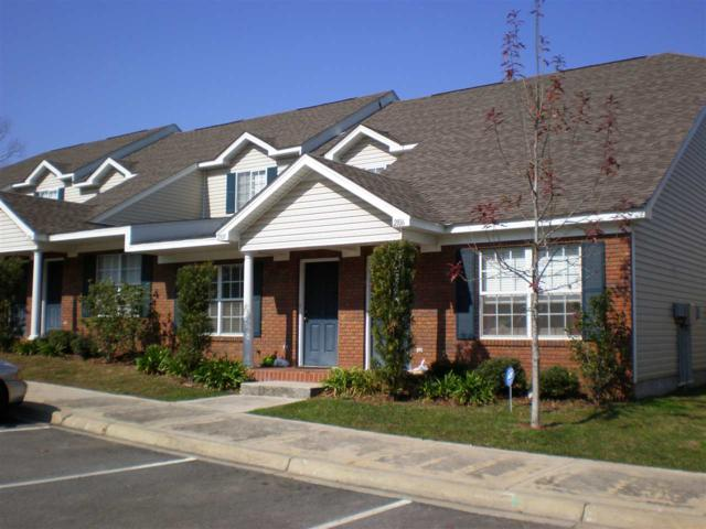 2738 W Tharpe, Tallahassee, FL 32303 (MLS #293501) :: Berkshire Hathaway HomeServices Beach Properties of Florida