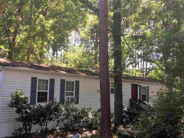 8207 Meridale, Tallahassee, FL 32305 (MLS #293552) :: Best Move Home Sales