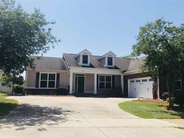 3151 Nathaniel, Tallahassee, FL 32311 (MLS #293627) :: Berkshire Hathaway HomeServices Beach Properties of Florida
