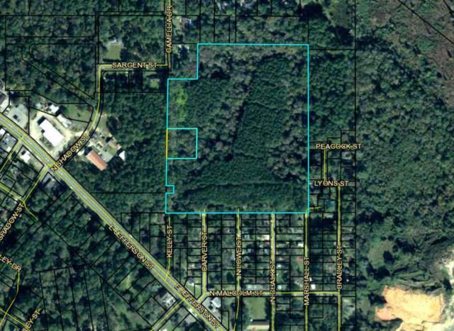 0 N Chalk, Quincy, FL 32351 (MLS #293684) :: Best Move Home Sales