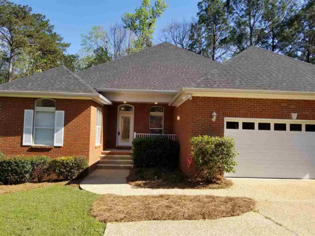 9013 Eagles Ridge, Tallahassee, FL 32312 (MLS #293723) :: Best Move Home Sales
