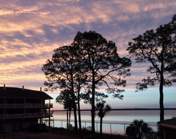 2289 Surf Rd, Unit B5, Ochlockonee Bay, FL 32346 (MLS #293784) :: Berkshire Hathaway HomeServices Beach Properties of Florida