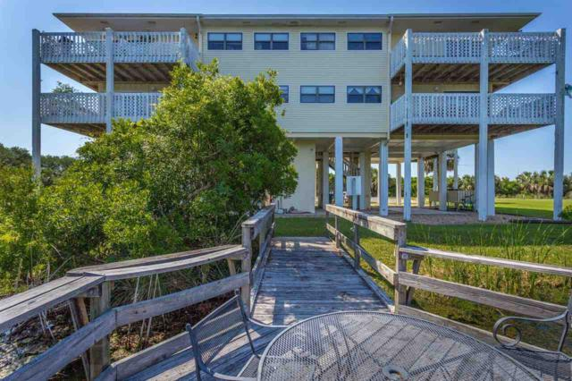 36 Sea Breeze, Shell Point, FL 32327 (MLS #293794) :: Berkshire Hathaway HomeServices Beach Properties of Florida