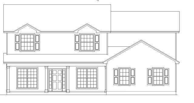 3D Mariana Oaks, Tallahassee, FL 32311 (MLS #293816) :: Best Move Home Sales