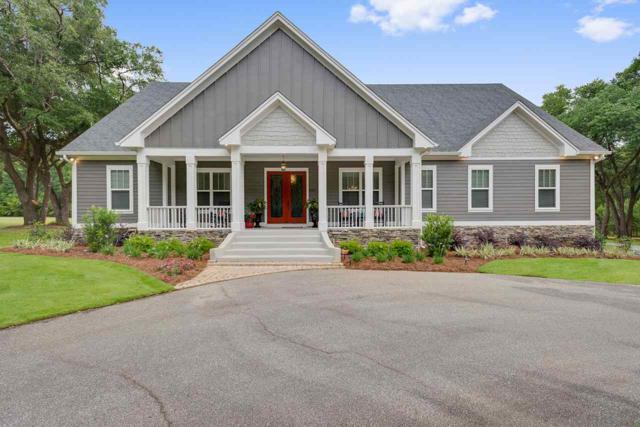 5012 Nelly Ln, Tallahassee, FL 32303 (MLS #293837) :: Berkshire Hathaway HomeServices Beach Properties of Florida