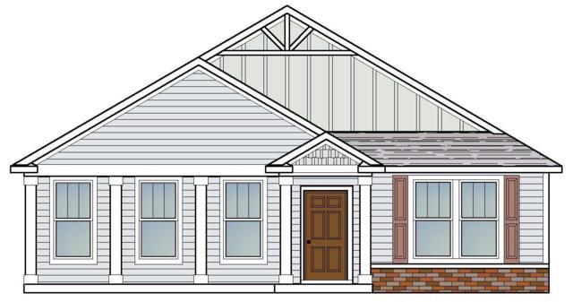 2581 Orange Avenue, Tallahassee, FL 32311 (MLS #293908) :: Berkshire Hathaway HomeServices Beach Properties of Florida