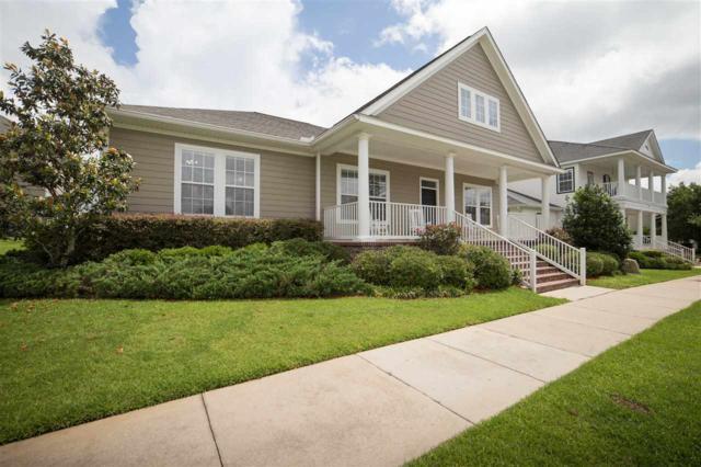 2458 Goldenrod Way, Tallahassee, FL 32311 (MLS #293909) :: Berkshire Hathaway HomeServices Beach Properties of Florida