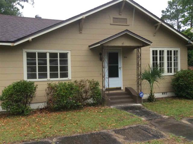 503 N Orange, Perry, FL 32347 (MLS #293965) :: Berkshire Hathaway HomeServices Beach Properties of Florida