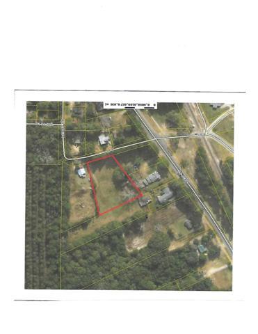 XXX A, Gretna, FL 32332 (MLS #294050) :: Berkshire Hathaway HomeServices Beach Properties of Florida