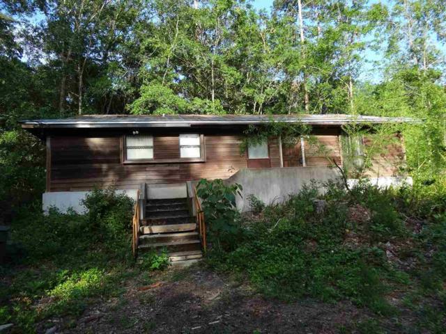 2069 Hollywood, Tallahassee, FL 32303 (MLS #294108) :: Berkshire Hathaway HomeServices Beach Properties of Florida