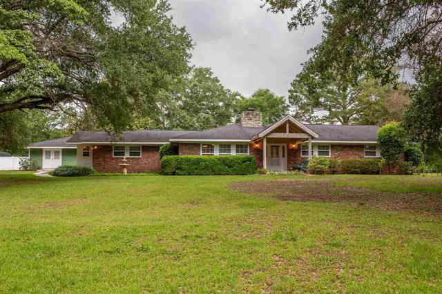 7824 Centerville, Tallahassee, FL 32309 (MLS #294173) :: Berkshire Hathaway HomeServices Beach Properties of Florida