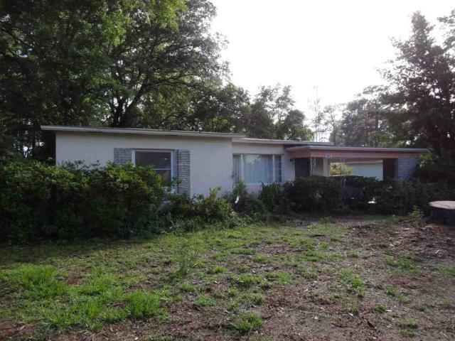 301 N Dellview, Tallahassee, FL 32303 (MLS #294186) :: Berkshire Hathaway HomeServices Beach Properties of Florida