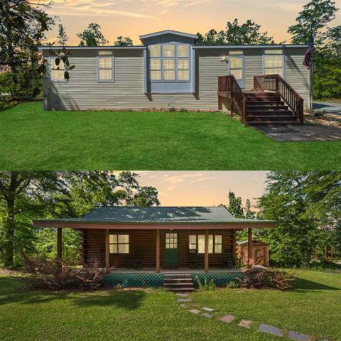 4959 Flat Creek, Chattahoochee, FL 32324 (MLS #294197) :: Berkshire Hathaway HomeServices Beach Properties of Florida