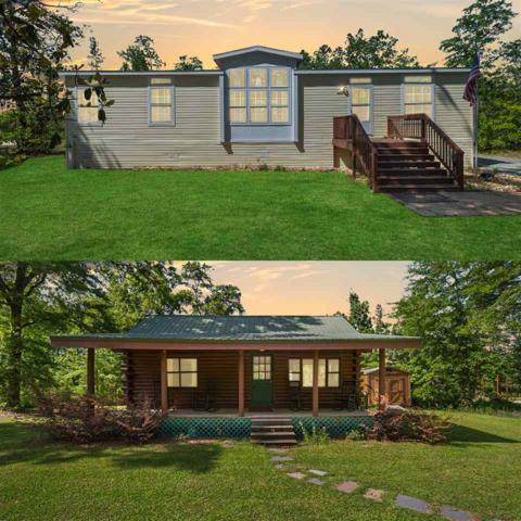 4959 Flat Creek, Chattahoochee, FL 32324 (MLS #294198) :: Berkshire Hathaway HomeServices Beach Properties of Florida