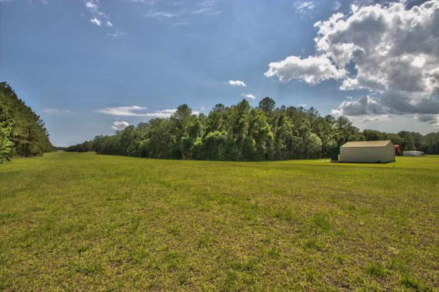 xxx Hangar, Greenville, FL 32331 (MLS #294225) :: Best Move Home Sales