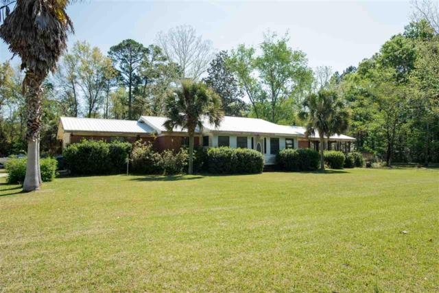 155 Porsche, Crawfordville, FL 32327 (MLS #294229) :: Best Move Home Sales