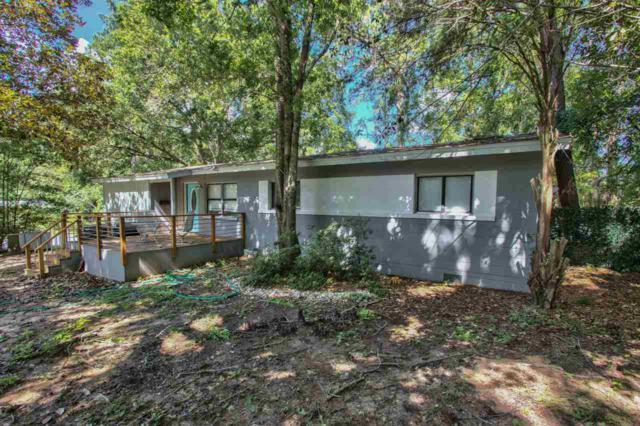 1814 Carol, Tallahassee, FL 32303 (MLS #294261) :: Best Move Home Sales