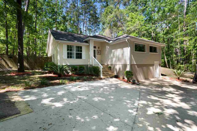7104 Summit Ridge Dr, Tallahassee, FL 32312 (MLS #294304) :: Best Move Home Sales