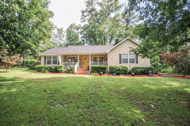 8753 Minnow Creek Dr, Tallahassee, FL 32312 (MLS #294370) :: Best Move Home Sales