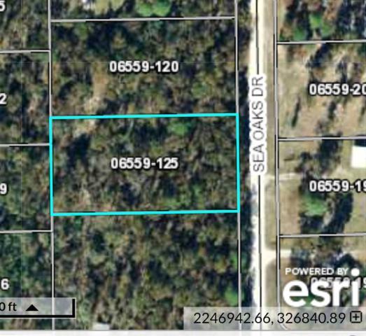 000 Sea Oaks, Perry, FL 32348 (MLS #294380) :: Best Move Home Sales