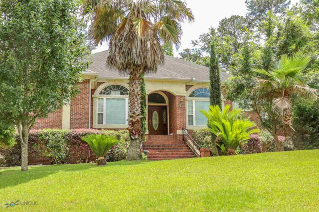 8846 Glen Abby, Tallahassee, FL 32312 (MLS #294507) :: Best Move Home Sales