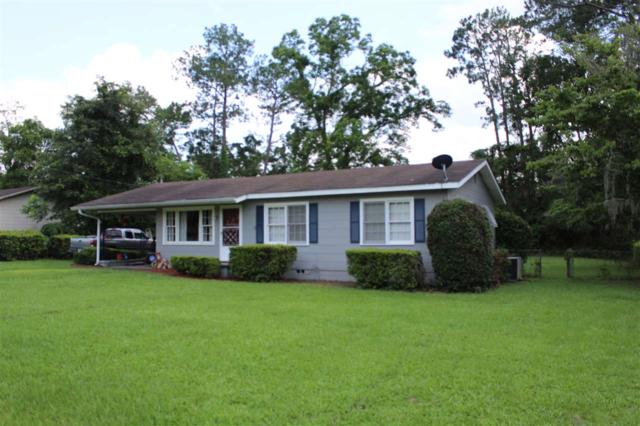 198 NE Betty, Madison County, FL 32340 (MLS #294546) :: Best Move Home Sales