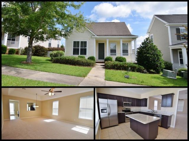 4034 Blairstone Road, Tallahassee, FL 32311 (MLS #294552) :: Best Move Home Sales