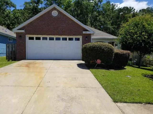 2564 Heathrow, Tallahassee, FL 32312 (MLS #294627) :: Best Move Home Sales