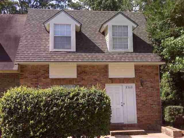 2362 Gregory, Tallahassee, FL 32303 (MLS #294644) :: Best Move Home Sales