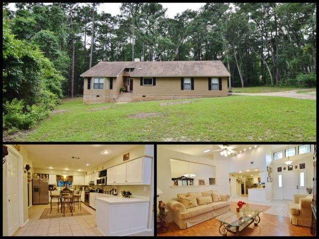 8804 Edenrock Lane, Tallahassee, FL 32312 (MLS #294648) :: Best Move Home Sales