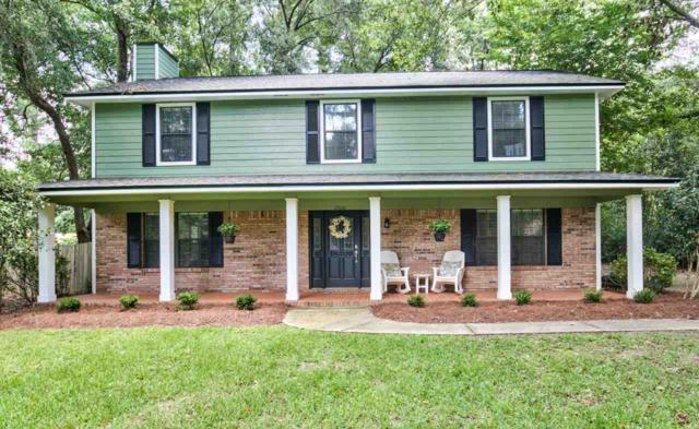 12061 Cedar Bluff, Tallahassee, FL 32312 (MLS #294740) :: Best Move Home Sales