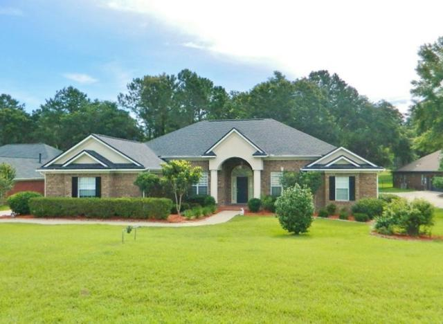 7966 Preservation, Tallahassee, FL 32312 (MLS #294747) :: Best Move Home Sales