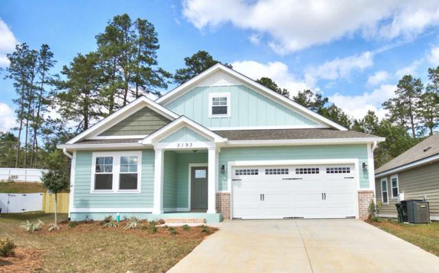 5084 Bird Nest Trail, Tallahassee, FL 32312 (MLS #294823) :: Best Move Home Sales