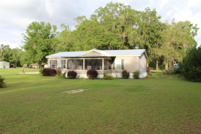 2404 NE Cherry Lake, Madison County, FL 32350 (MLS #294847) :: Best Move Home Sales