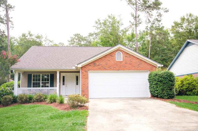 8729 Minnow Creek, Tallahassee, FL 32312 (MLS #294887) :: Best Move Home Sales