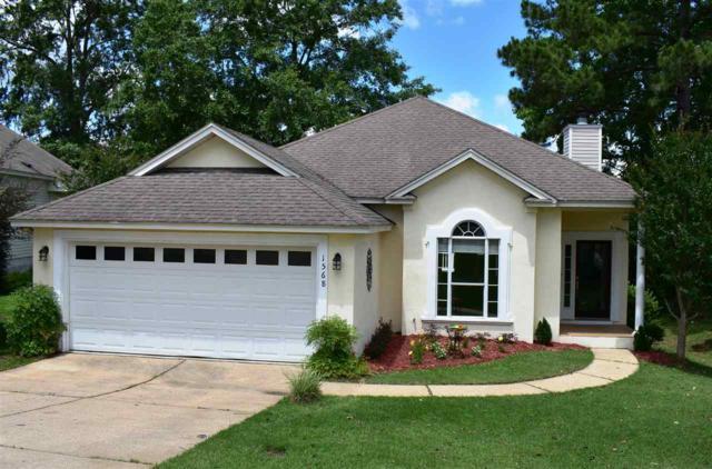 1568 Sweet Plum, Tallahassee, FL 32312 (MLS #294956) :: Best Move Home Sales