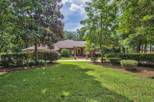 7059 Ox Bow Rd, Tallahassee, FL 32312 (MLS #294967) :: Best Move Home Sales