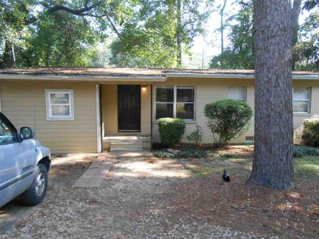 1670 Sharkey, Tallahassee, FL 32304 (MLS #295067) :: Best Move Home Sales