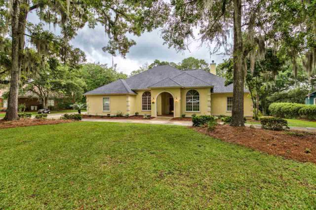7665 Willow Bastic, Tallahassee, FL 32312 (MLS #295081) :: Best Move Home Sales