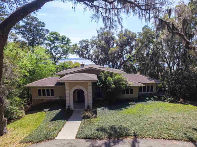 2167 Miller Landing Rd, Tallahassee, FL 32312 (MLS #295090) :: Best Move Home Sales