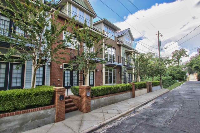 415 St. Francis Street Unit 204, Tallahassee, FL 32301 (MLS #295101) :: Best Move Home Sales