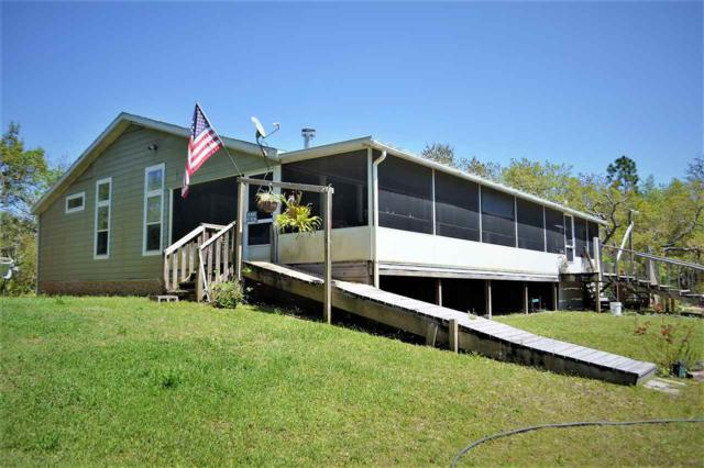 16381 W Royal Oak, Keaton Beach, FL 32348 (MLS #295142) :: Best Move Home Sales