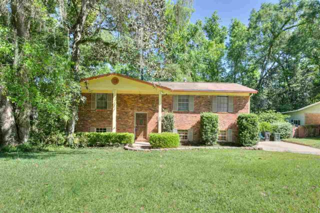 324 Starmount, Tallahassee, FL 32303 (MLS #295240) :: Best Move Home Sales