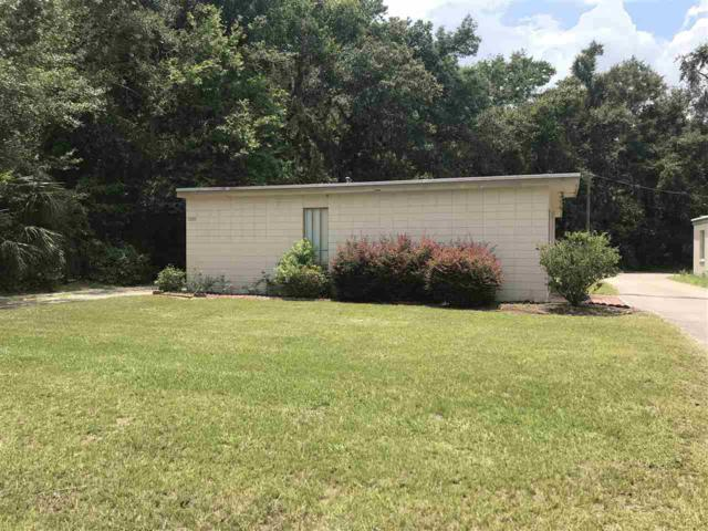 1209 N Center, Perry, FL 32347 (MLS #295248) :: Best Move Home Sales
